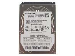 Toshiba MK8052GSX WT149 0WT149 Laptop SATA Hard Drive