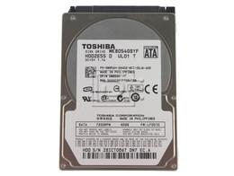 Toshiba MK8054GSYF Laptop SATA Hard Drive