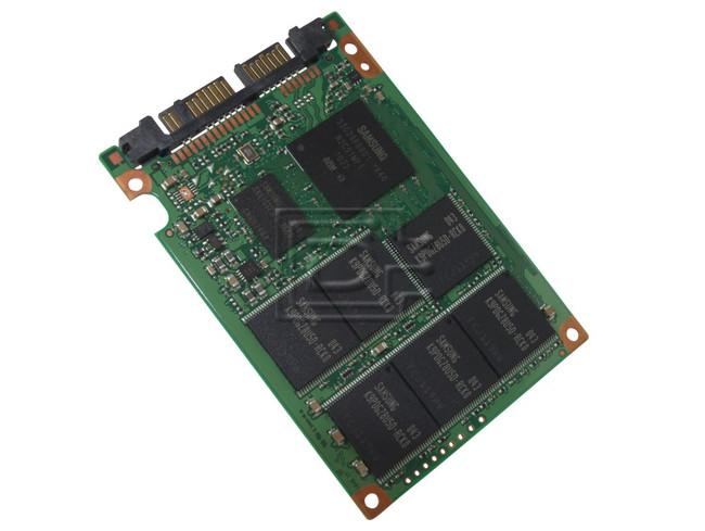 "SAMSUNG MMCQE28GTMUP-MVAD1 0M885J M885J Laptop SATA 1.8"" SSD Solid State Hard Drive image"