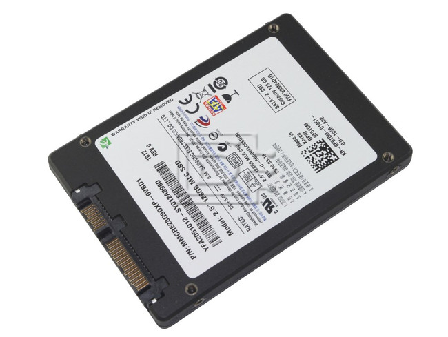 "SAMSUNG MMCRE28G5DXP-0VB 0F510M F510M Laptop SATA 2.5"" SSD Solid State Hard Drive image 2"