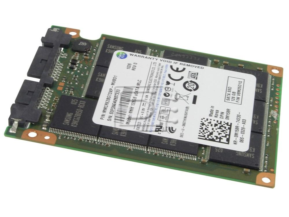 "SAMSUNG MMCRE28GTDXP-MVB01 M158R 0M158R MMCRE28GTDXP-MVBD1 Laptop SATA 1.8"" SSD Solid State Hard Drive image 1"