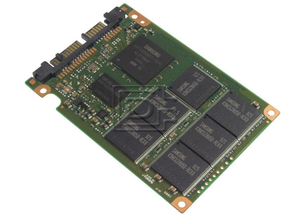 "SAMSUNG MMCRE28GTDXP-MVB01 M158R 0M158R MMCRE28GTDXP-MVBD1 Laptop SATA 1.8"" SSD Solid State Hard Drive image 2"