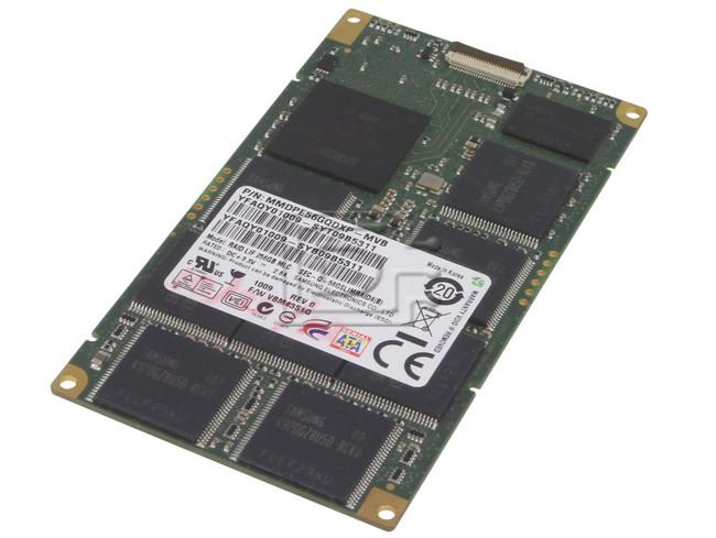 "SAMSUNG MMDPE56GQDXP-MVB 1.8"" SATA 256GB SSD Solid State Drive image 1"