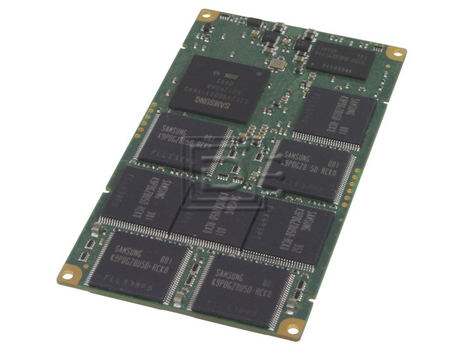 "SAMSUNG MMDPE56GQDXP-MVB 1.8"" SATA 256GB SSD Solid State Drive image 2"