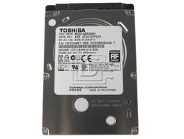 "Toshiba MQ01ABF050H Laptop 2.5"" SATA Hard Drives Hybrid SSD"