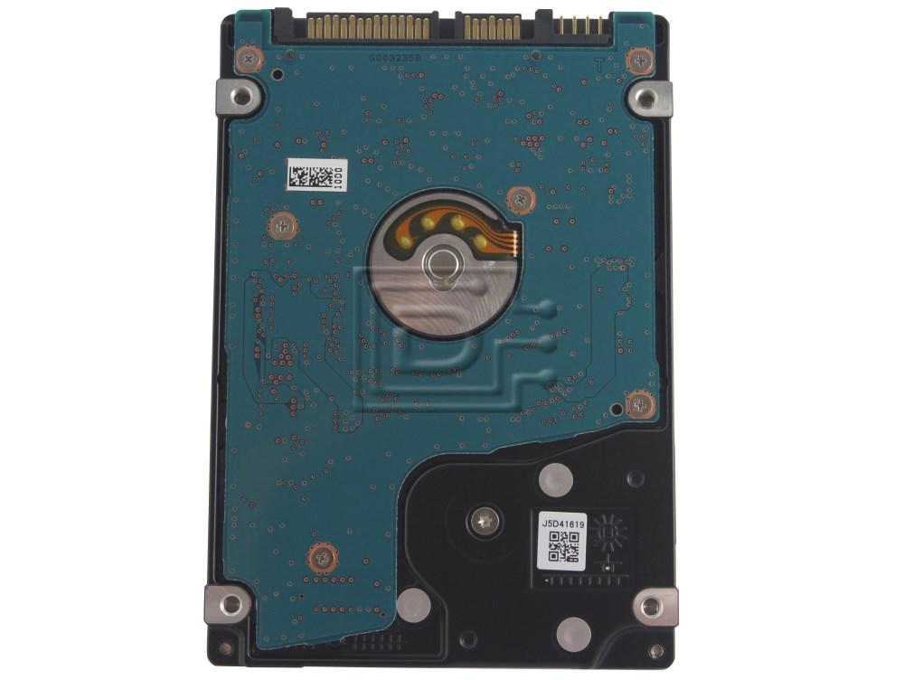 "Toshiba MQ01ABF050 Laptop 2.5"" SATA Hard Drives image 2"