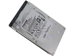 "Toshiba MQ01ACF050 HDKCC00 C7F2G 0C7F2G Laptop 2.5"" SATA Hard Drives"