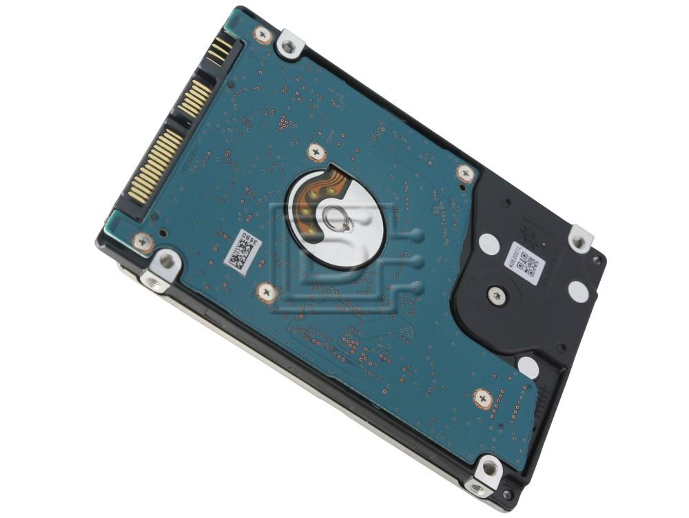"Toshiba MQ01ACF050 HDKCC00 Laptop 2.5"" SATA Hard Drives image 2"