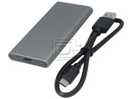 CAS-MSATA-USBC-BN-OE CAS-MSATA-USBC-BN-OE USBC USB-C USB3.1 USB-3.1 mSATA