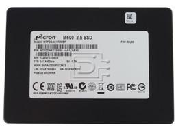 Micron MTFDDAK1T0MBF-1AN1ZABYY MTFDDAK1T0MBF-1AN12ABYY 1TB SED SATA SSD