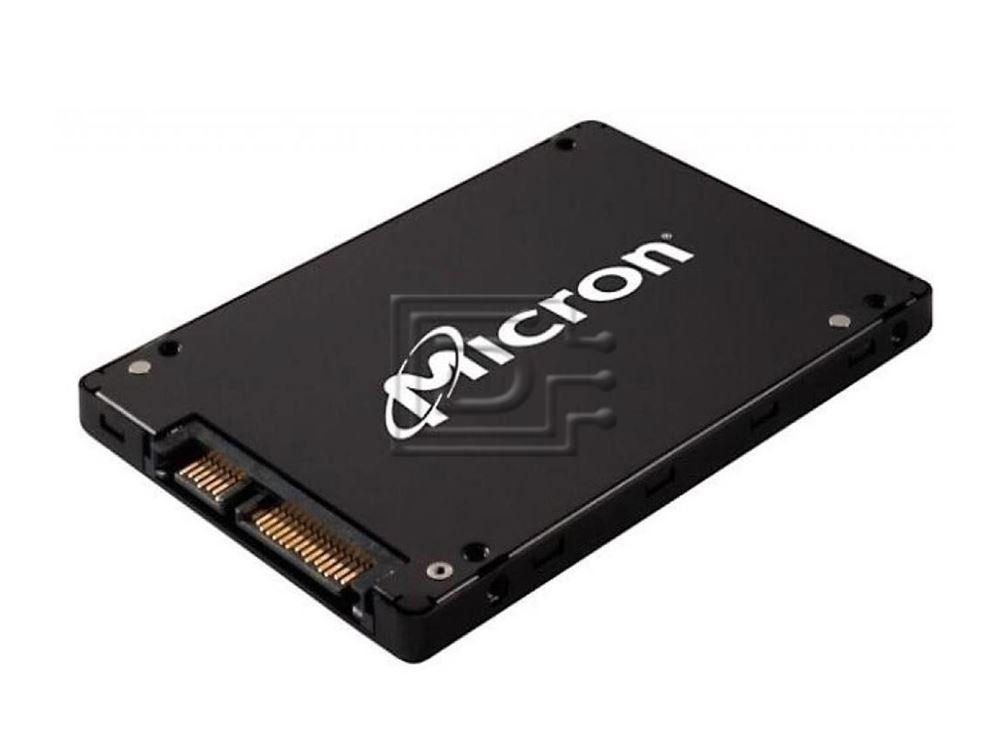 Micron MTFDDAK2T0TBN-1AR1ZABYY SATA Solid State Drive image 1