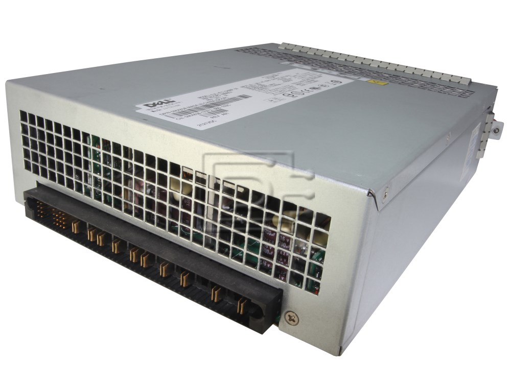 Dell MX838 U219K 0U219K C8193 0C8193 H703N 0H703N X7167 0X7167 PowerEdge MD1000 MD3000 Power Supply image 2