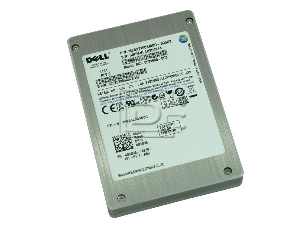 Samsung 16GB MLC SATA Solid State Drive SSD