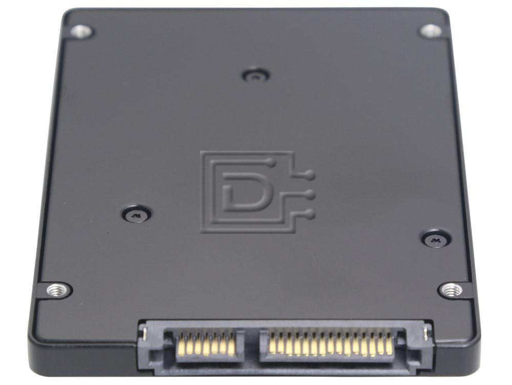 SAMSUNG MZ-7KM2400 MZ7KM240HAGR-00005 SATA Solid State Drive image 4