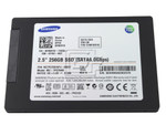 SAMSUNG MZ-7PC256D 0T5YVC T5YVC 0FMDYD FMDYD MZ7PC256HAFU MZ7PC256HAFU-000D7 Samsung SATA III SSD Solid State Drive