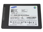 SAMSUNG MZ-7PC256D Samsung SATA III SSD Solid State Drive
