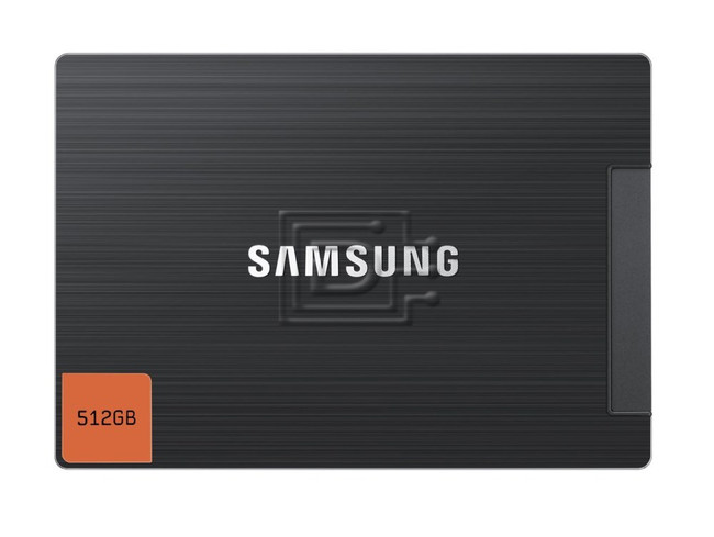 "SAMSUNG MZ-7PC512Z MZ-7PC512 Laptop SATA 2.5"" SSD Solid State Hard Drive image 2"