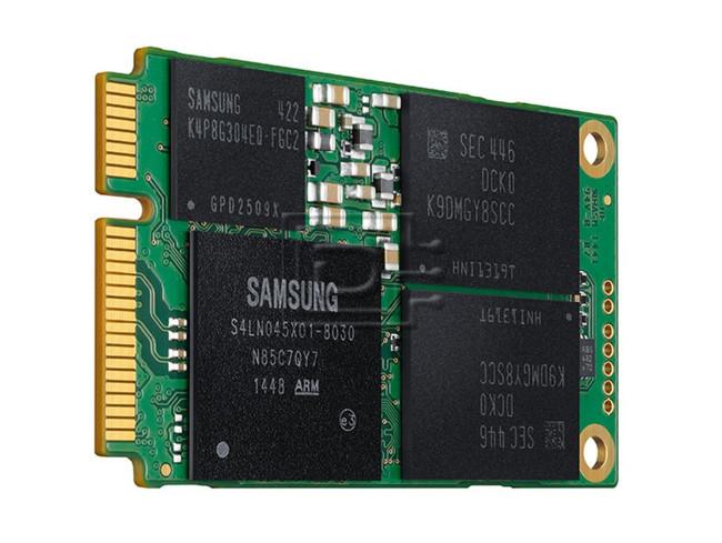 SAMSUNG MZ-M5E250BW mSATA SSD image 3