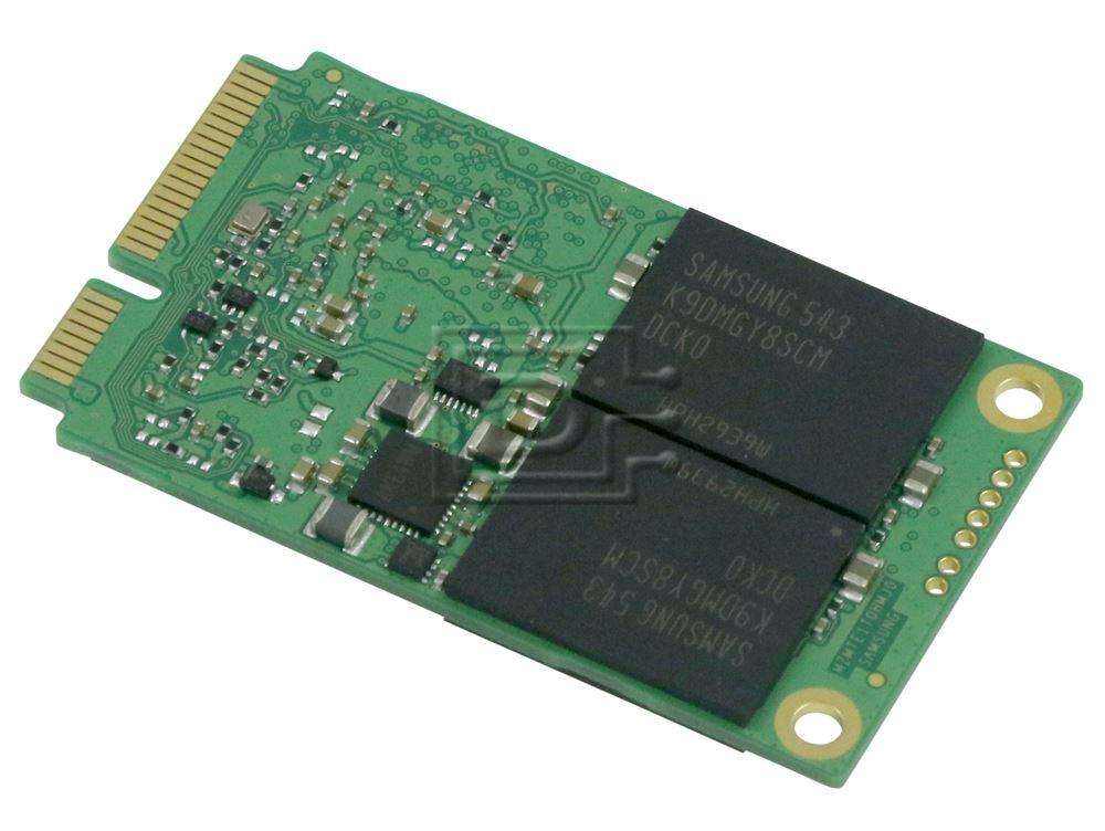 SAMSUNG MZ-MTE1T0BW MZMTE1T0HMJH-00000 MZMTE1T0HMJH MZ-MTE1T0 PM851 840 EVO mSATA SSD image 2