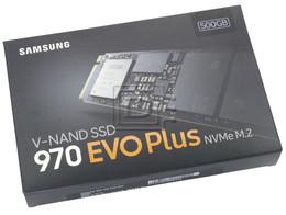SAMSUNG MZ-V7S500B/AM MZ-V7S500BAM PCIe NVMe Solid State Drive