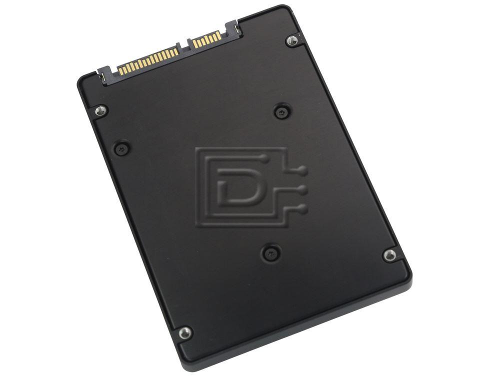 SAMSUNG MZ7KM1T9HMJP0D3 0K5P0T K5P0T MZ-7KM1T9N SATA SSD image 3