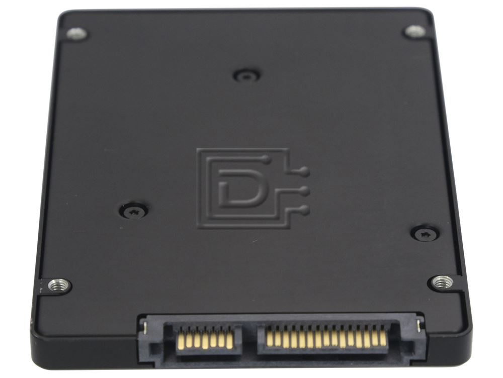 SAMSUNG MZ7KM1T9HMJP0D3 0K5P0T K5P0T MZ-7KM1T9N SATA SSD image 4