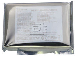 SAMSUNG MZ7KM480HMHQ-000H3 MZ-7KM480N 866614-002 MK000480GWCEV 480GB 2.5 SSD SATA