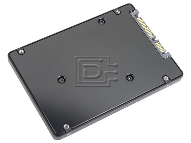 SAMSUNG MZ7LN128HCHP-000D1 MZ-7LN128D MY9YG 0MY9YG SATA SSD 128GB image 3