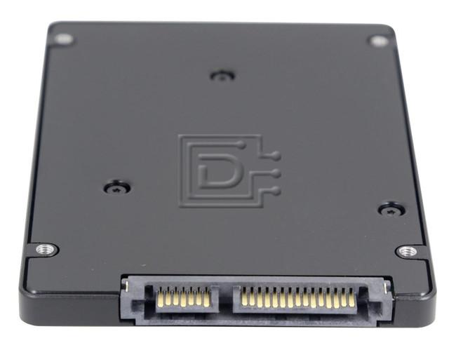 SAMSUNG MZ7LN128HCHP-000D1 MZ-7LN128D MY9YG 0MY9YG SATA SSD 128GB image 4