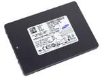 SAMSUNG MZ7TE128HMGR-111D1 MZ-7TE128D X4W7P 0X4W7P MZ7TE128HMGR-000D1 SATA SSD 128GB