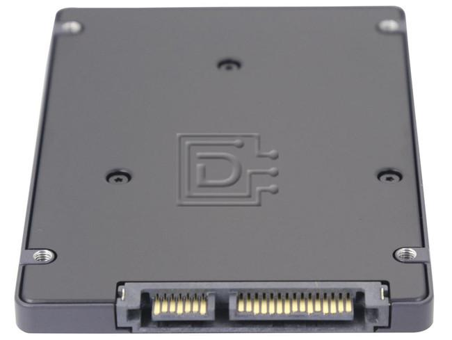 SAMSUNG MZ7TE128HMGR-111D1 MZ-7TE128D X4W7P 0X4W7P SATA SSD 128GB image 4