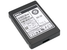 SAMSUNG MZILS800HEHP0D3 HF06W 0HF06W MZ-ILS800B 800GB SAS SSD DELL