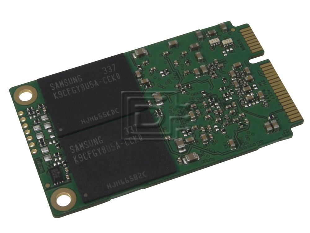 SAMSUNG MZMTD128HAFV MZMTD128HAFV-00004 SATA mSATA SSD image 3