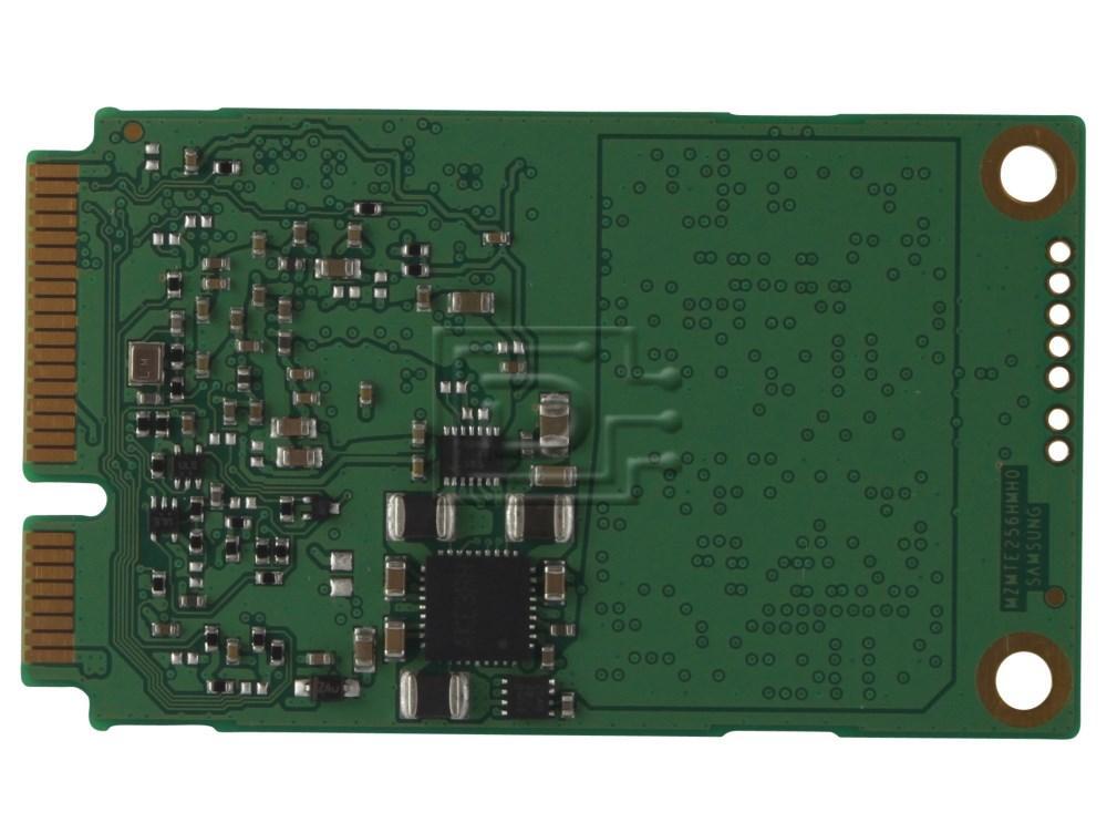 SAMSUNG MZMTE256HMHP MZMTE256HMHP-00000 SATA mSATA SSD image 2