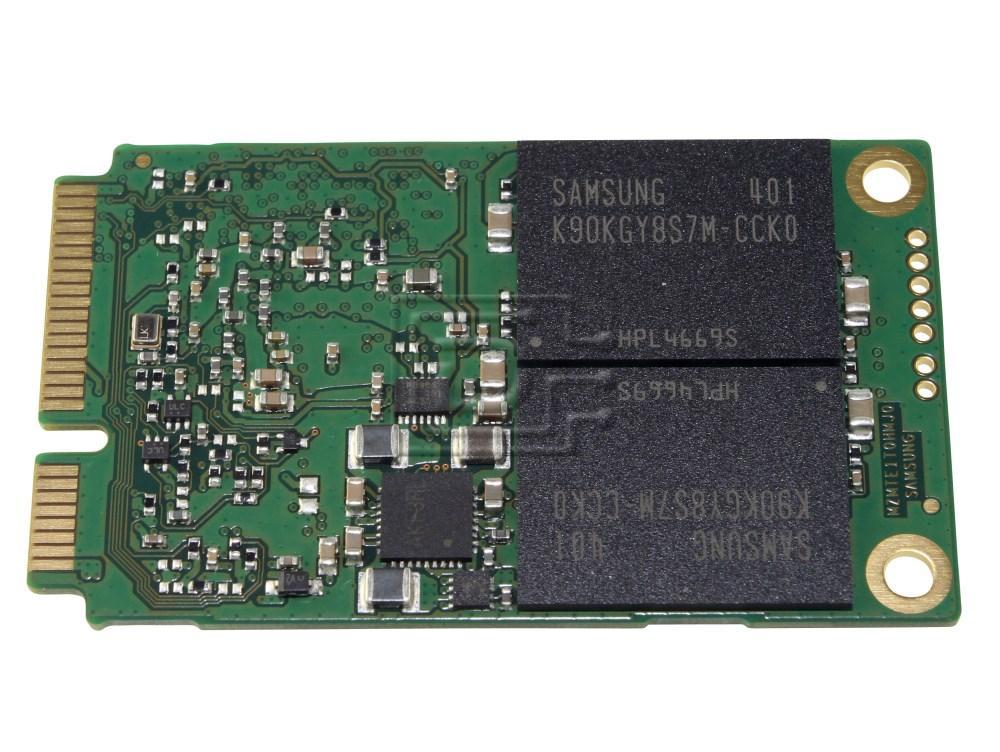 SAMSUNG MZMTE512HMHP MZMTE512HMHP-000S0 SATA mSATA SSD image 3