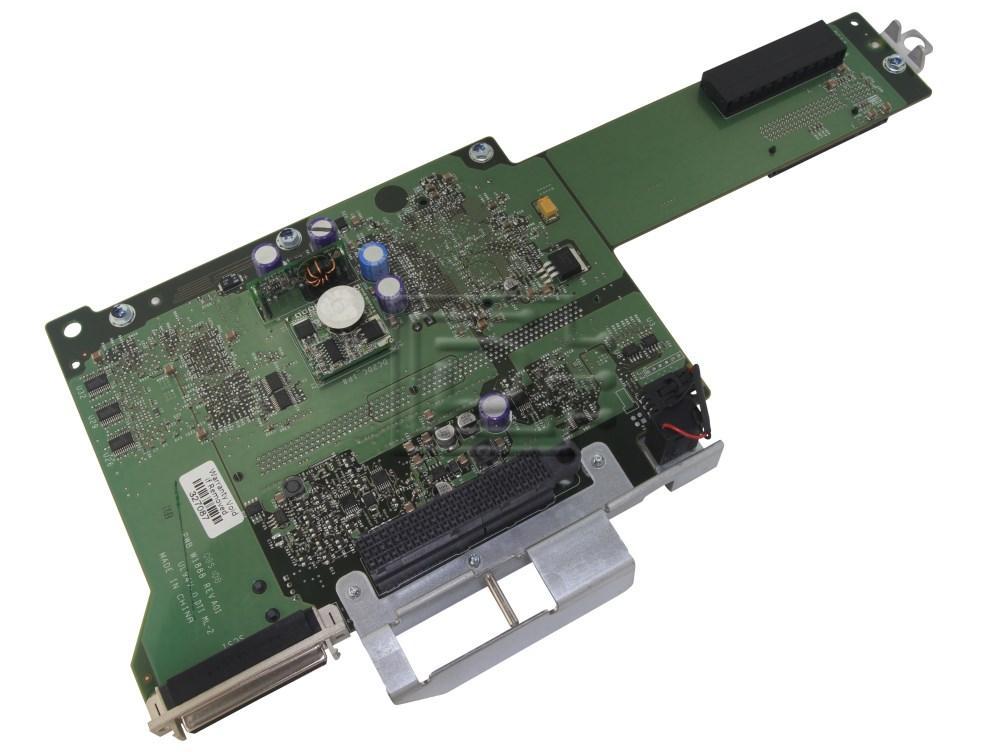 Dell N8439 T8385 W1886 Dell PE 1850 Riser Card image 1