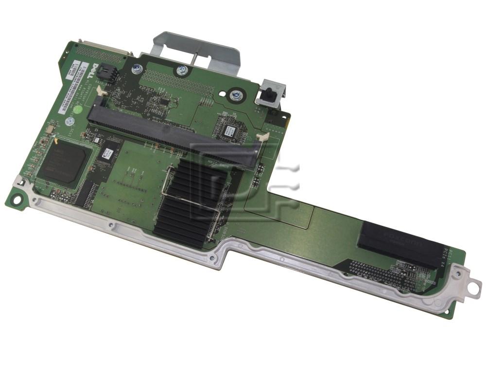 Dell N8439 T8385 W1886 Dell PE 1850 Riser Card image 2