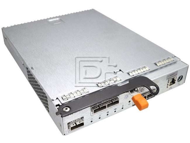 Dell N98MP 0N98MP C256J 0C256J Powervault MD3200 MD3220 SAS Array image 1