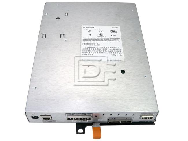 Dell N98MP 0N98MP C256J 0C256J Powervault MD3200 MD3220 SAS Array image 3