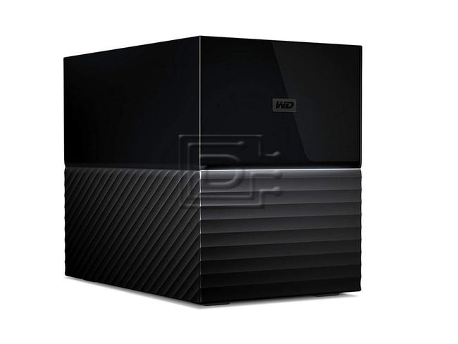 Western Digital WDBFBE0120JBK-NESN WDBFBE0120JBK RAID Storage image 1