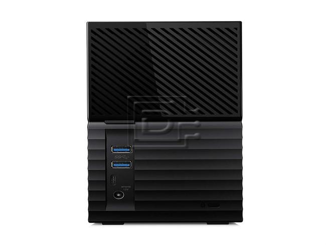 Western Digital WDBFBE0120JBK-NESN WDBFBE0120JBK RAID Storage image 2