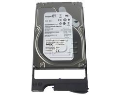 NEC NF5023-CM708T 711048900 243-421593-811 9YZ268-047 NEC NF5023-CM708T SAS Hard Drive Kit