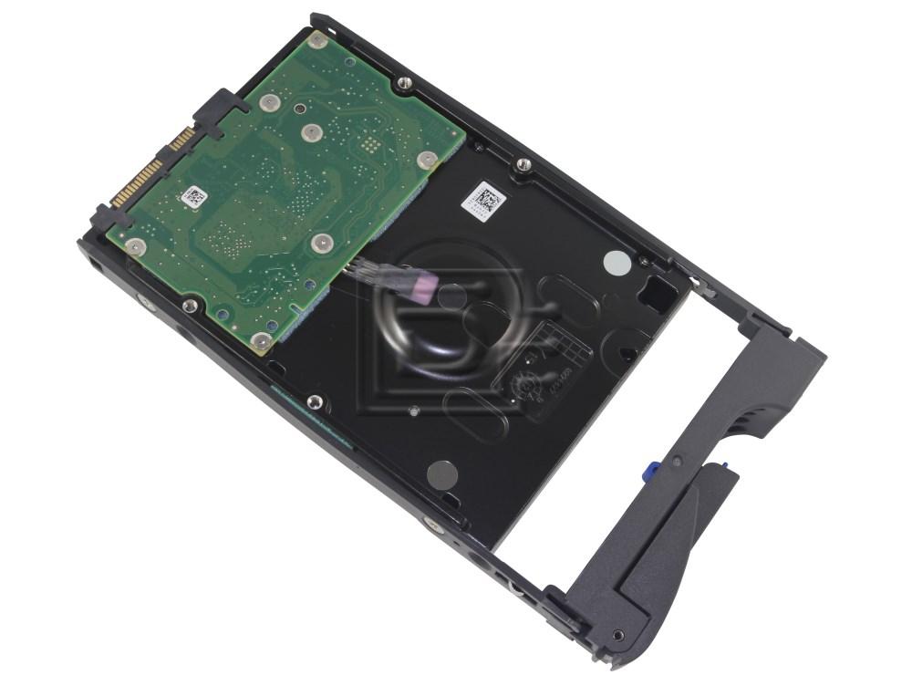 NEC NF5023-CM708T 711048900 243-421593-811 9YZ268-047 NEC NF5023-CM708T SAS Hard Drive Kit image 3