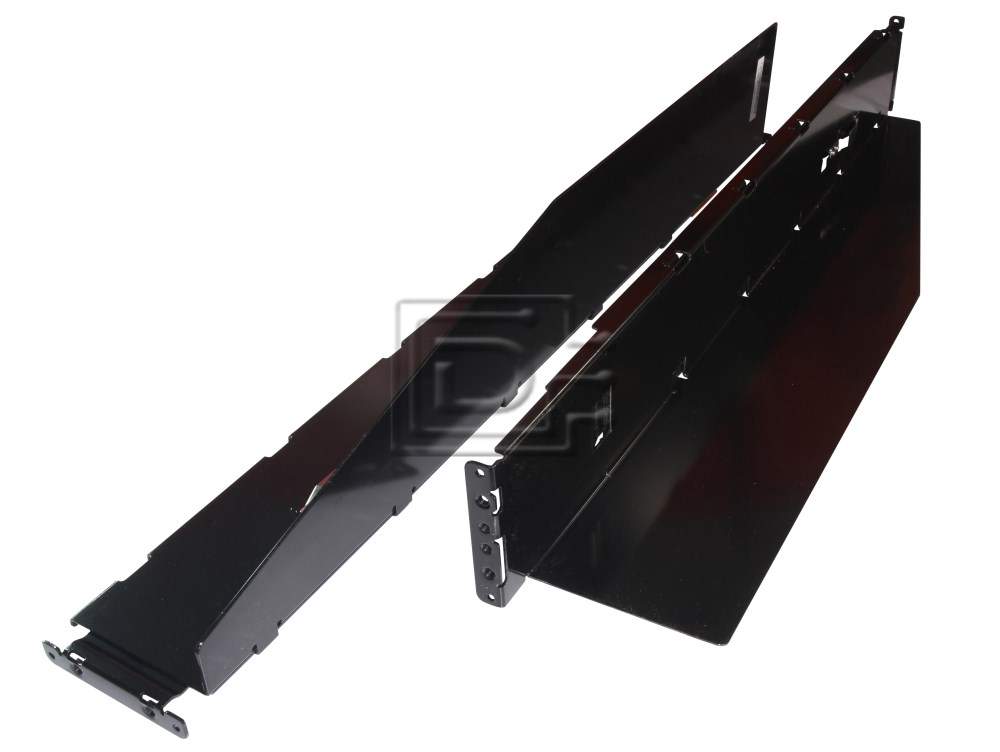 NEW Dell PowerVaul Rack Mount 2U  Rapid Rail Kit for PV124T 124T 310-6893 R8394