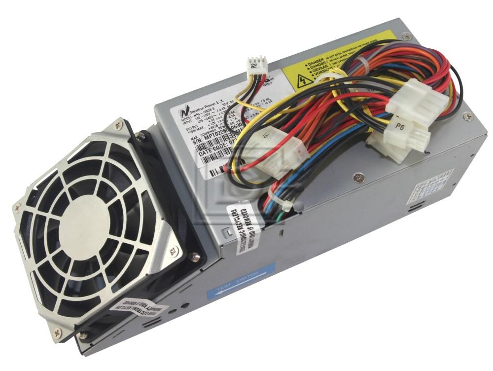 Gateway NPS-160DB-B 6500705 6500648 Gateway 160W Power Supply image 1