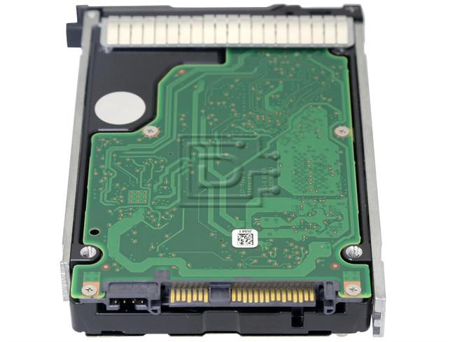 Dell 400-AHWH 1 2TB SAS Hard Drive Kit NRX7Y