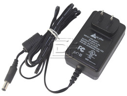 Juniper NS-5GT-PWR-L-US VAN40B-12B TC10L-090 094-0169-000 094-0172-000 094-0180-000 AC adapter and Power Cord