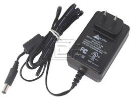 Juniper NS-5GT-PWR-L-US VAN40B-12B TC10L-090 094-0169-000 094-0172-000 094-0180-000 AC adapter and Power Cord