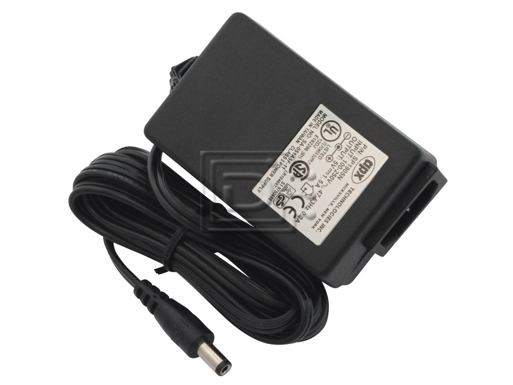 Juniper JUN-NS-S94-006-BN-OE SP1905N SA-051A5F-11 Replacement AC adapter image 1