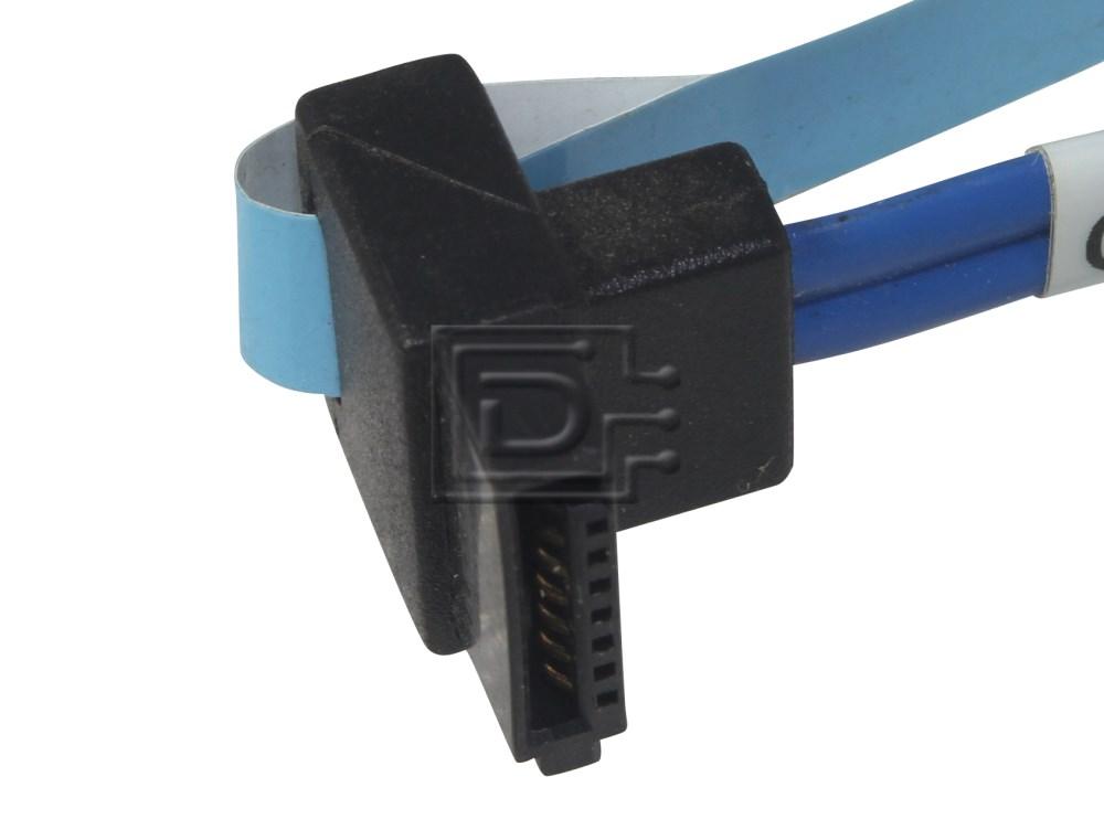 Dell NTCV4 0NTCV4 SATA ODD TBU Cable Assembly image 4